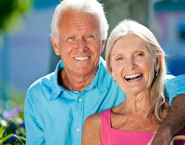 Senior Dating San Diego